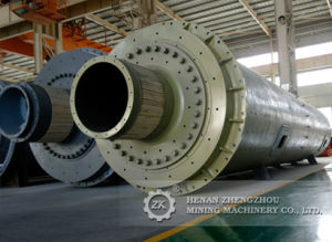 Grinding Ball Mill for Cement pictures & photos