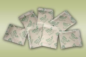 Silica Gel Desiccant in Claf Paper