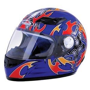 Motorcycle Helmet (FEK-903)