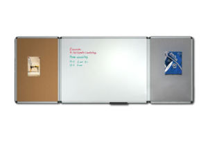 Multi-Function Folded White Boards pictures & photos