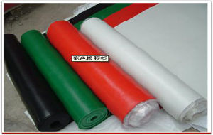 Rubber Sheet of Conveyor Belt Accessories pictures & photos