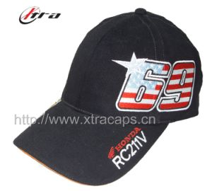 Fashionable Baseball Cap (XT-0241) pictures & photos