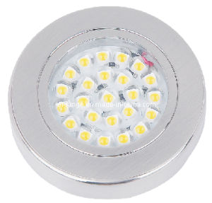 Round Surface Mounted LED Downlight