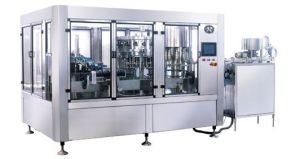 Automatic Filling Machine for Small Bottle pictures & photos