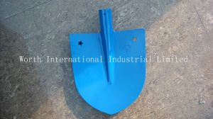 Steel Shovel Without Handle pictures & photos