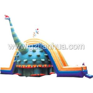 Inflatable Castles/Bouncers (IN-018)