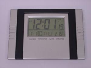 LCD Clock (KK-2805)