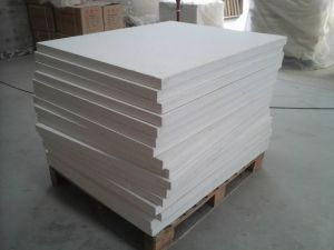 Alumina Fiber Board with Different Temperature pictures & photos