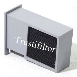 Honeycomb Ozone Filter for Copy Machine Laser Printer pictures & photos