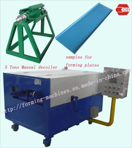 Standing Seam Rolling Forming Machine With Adjustment pictures & photos
