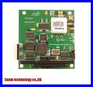 PCBA Assembly for Car Alarm System pictures & photos