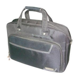 Laptop Computer Shoulder Messenger Bag for Business pictures & photos