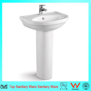Newest Arrival High Quality Floor Standing Wash Basin pictures & photos