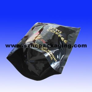 Food Plastic Ziplock Bag