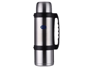 Stainless Steel Outdoor Vacuum Insulated Water Bottle Keeps Hot/Cold pictures & photos