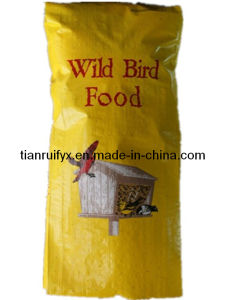 100% New Material 25kg BOPP Feed Bag for Cat, Dog (KR117) pictures & photos