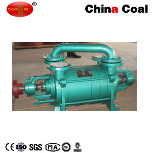 2sk Water Ring Vacuum Pump Dry Atmospheric Gas Jet Pump pictures & photos