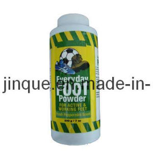 30g-200g Foot Powder