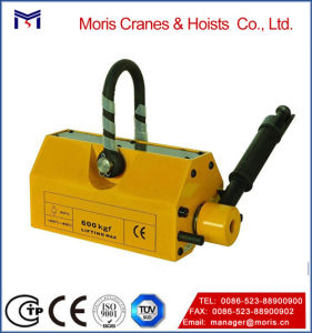 High Performance Heavy Duty Magnetic Lifter pictures & photos