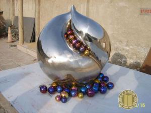 Stainless Steel Sculpture pictures & photos
