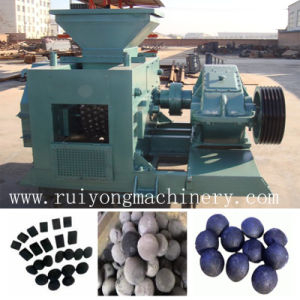 Most Professional High Quality Ball Press Machine pictures & photos