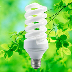 Spiral Shape 18-32w / T4 - Energy Saving Lamp (ZY022)