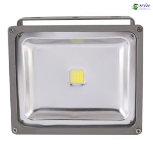 2015 Rechargeable IP65 20W LED Flood Light with CE RoHS pictures & photos