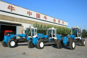 150HP Motor Grader China Original Manufacture with Ce and RoHS pictures & photos