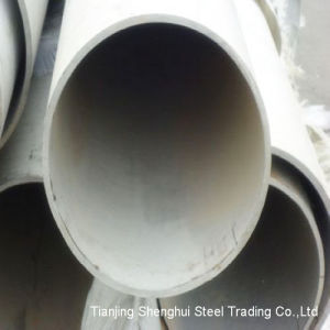 Best Price Seamless Stainless Steel Pipe (317L) pictures & photos
