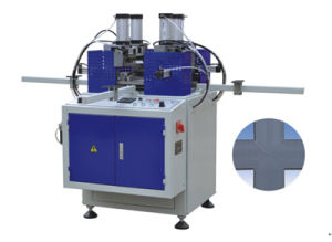 UPVC Windows&Doors Processing Machine Seamless Cross Welding Machine (Single Side)