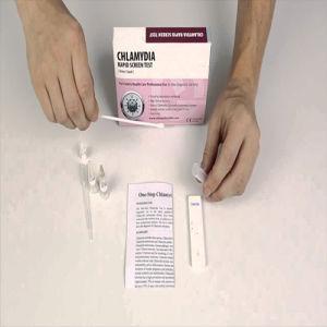 Chlamydia Testing Kits/Sti Test Kits pictures & photos
