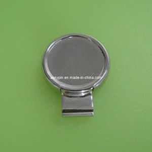 Blank Golf Hat Clip Can Be With Ball Marker (ASNY-LUHC902) pictures & photos