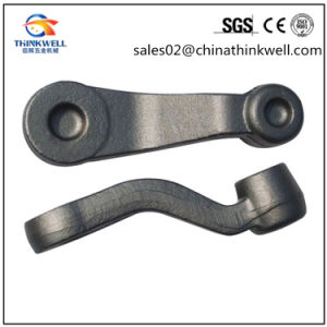 Car Accessories Auto Spare Parts Components Forged Bracket pictures & photos