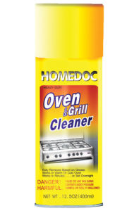 Oven Cleaner (H2208)