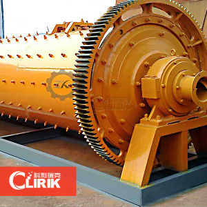 Large Capacity Professional Ball Mill Machine pictures & photos