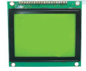 LCD Module-128*64 (YG-12864Y2C-VA)