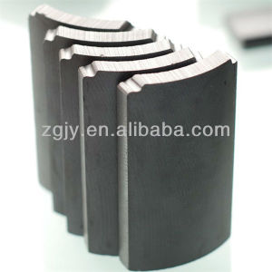 Anisotropic Ferrite Magnet of Magnetic Materials pictures & photos