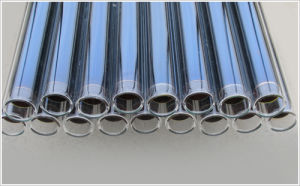 Solar Vacuum Tube (Single Target Tube58*1800mm)