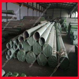 Tp 316 Stainless Steel Pipe pictures & photos