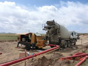 Diesel Engine 145kw Deutz Rexroth Truck Concrete Pump
