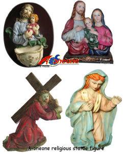 Christian Religious Statue Gift Ceramic Religous