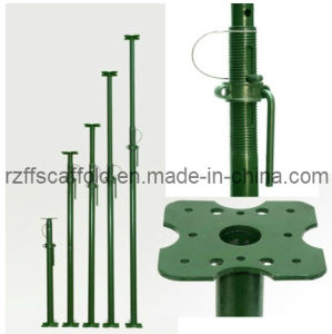 Galvanized Scaffolding Shoring Props (FF-718D) pictures & photos