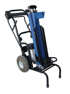 Log Splitter (4T/5T/6T) With Cart