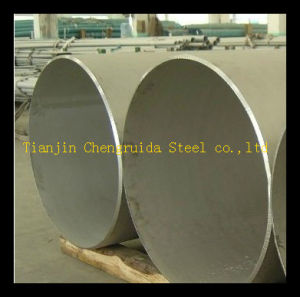ASTM 304L Ss Pipe/Tube