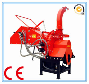 CE Certificate Pto Wood Chipper/Wood Shredder (TH-8) , 3 Point Hydraulic pictures & photos