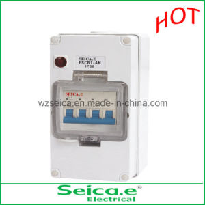 Fscbn Series Weather Protected Isolating Switch