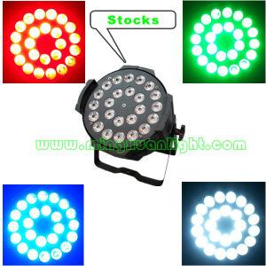 24*10W 4in1 LED PAR RGBW (YS-128) pictures & photos