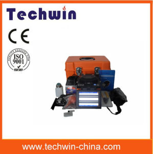 Techwin Optical Fiber Fusion Splicer Tcw -605 for Optical Fiber Cable pictures & photos