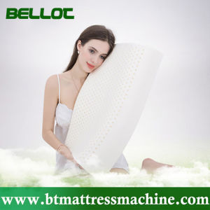 OEM Bedding Natural Massage Latex Memory Foam Pillows pictures & photos