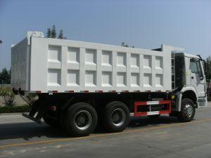 Sinotruk HOWO 6X4 20cbm 10 Wheels Dump Truck pictures & photos